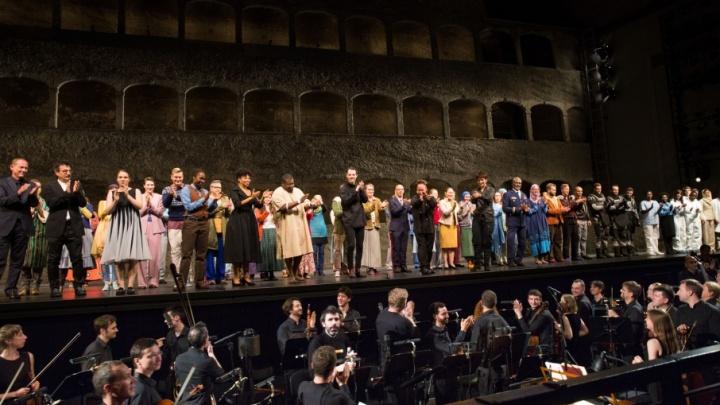 Получили оперный «Оскар»: пермский хор musicAeterna стал лауреатом премии Opera Awards