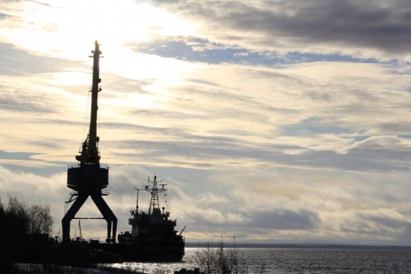 Отраслями с высоким процентом прироста назвали судостроение и судоремонт