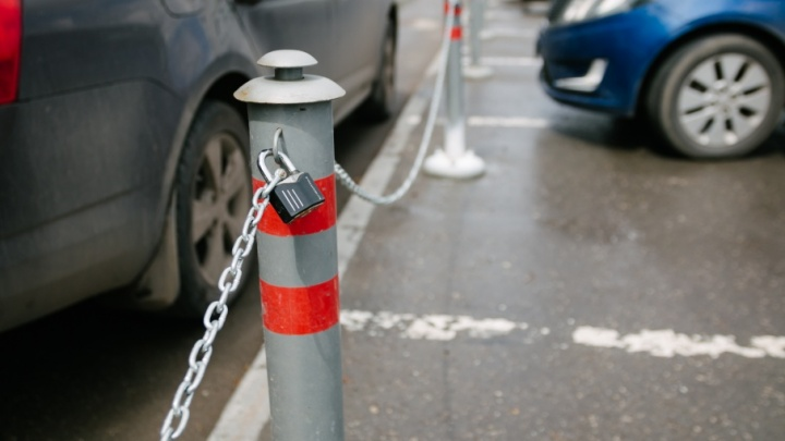 Около стадиона «Самара-Арена» смогут припарковаться лишь 2766 машин