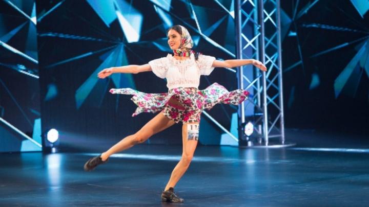 Команда телеканала ТНТ устроит в Тюмени кастинг на шоу «Танцы»