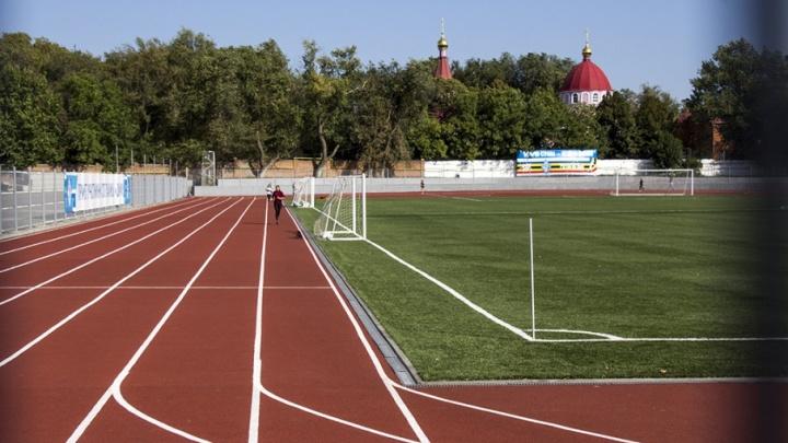 Минспорта области ответило тем, кто хочет бесплатно заниматься на «Динамо»