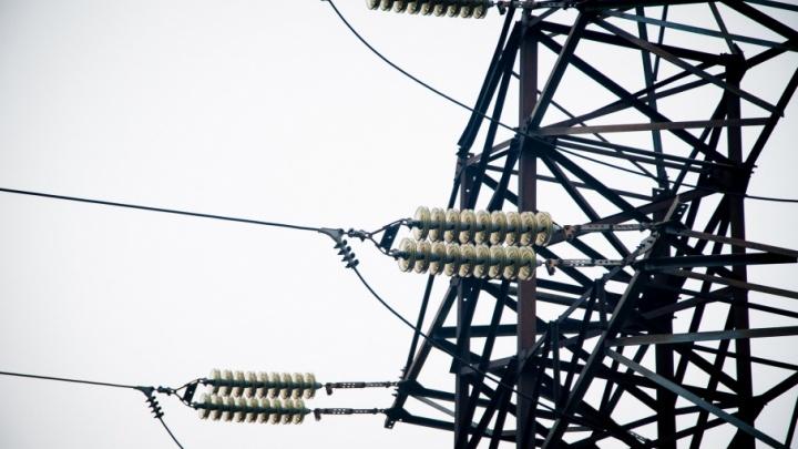 До 8 марта в разных районах Ростова будут выключать свет