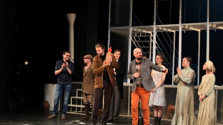 Театральный фестиваль «Родниковое слово» оценят эксперт «Золотой Маски» и критики Москвы и Петербурга