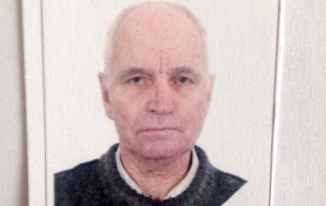 Пропавший в Тюмени пенсионер, страдающий потерей памяти, найден
