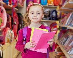 Собрать ребенка в школу: миссия выполнима