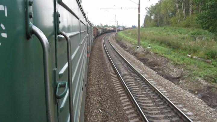 Подростки Архангельска чаще рискуют жизнью на путях рядом с ж/д вокзалом, на Бакарице и Жаровихе