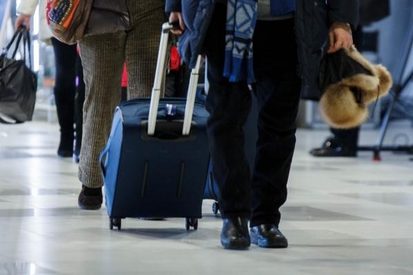 Все собеседования на получение виз тюменцы будут проходить тоже в Москве