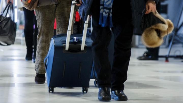 За туристическими визами в США тюменцам придется ездить в Москву: в регионах выдача прекращается
