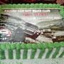 Торт для внедорожника