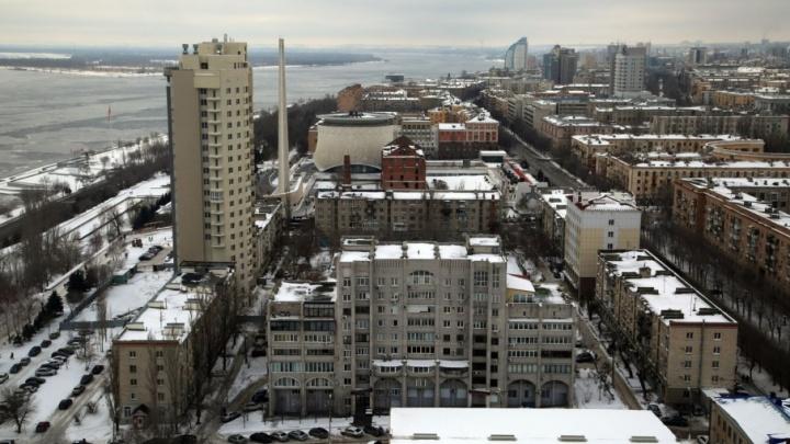 Владимир Жириновский 2 февраля предложил переименовать Волгоград в Сталинград