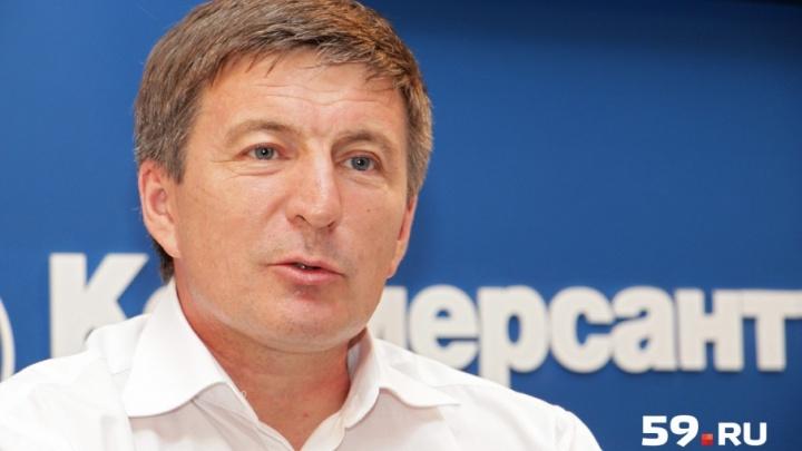 Суд отказал Олегу Хараськину в иске к краевому избиркому