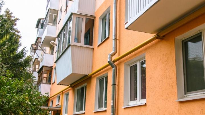 За яркие фасады на Московском заплатит тольяттинский банк, а за кредит — население