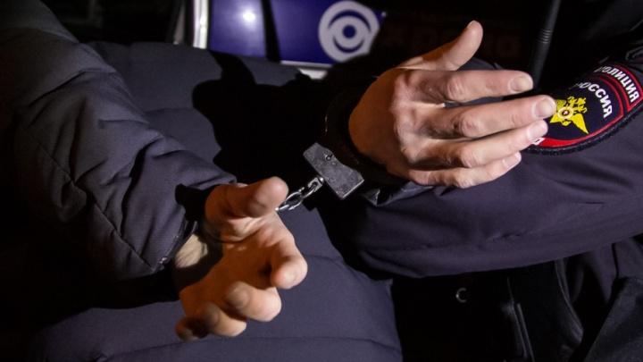В Архангельске задержан подозреваемый в убийстве двух таксистов