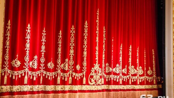 В Самаре к осени откроется новое здание Театра кукол
