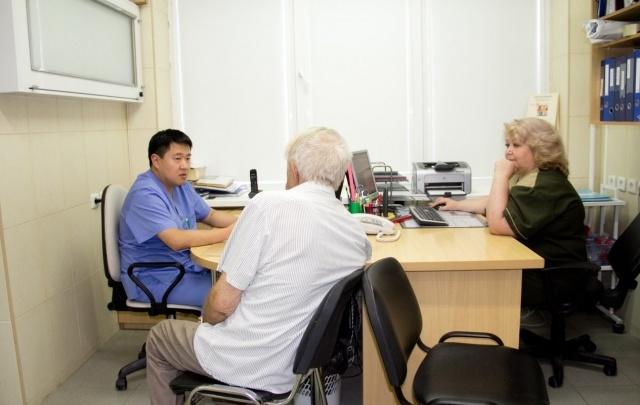 День оперативной урологии прошел в ОКДЦ