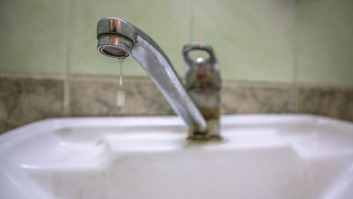 В Самаре более 400 должников стоят в очереди на тампонирование канализации