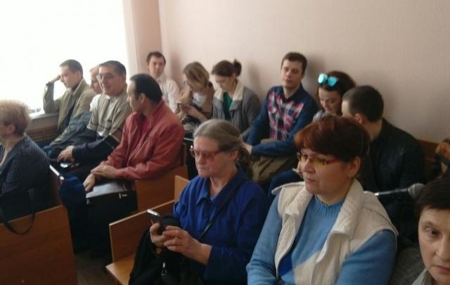 Ленинский райсуд признал запрет на проведение митинга сторонников Навального законным