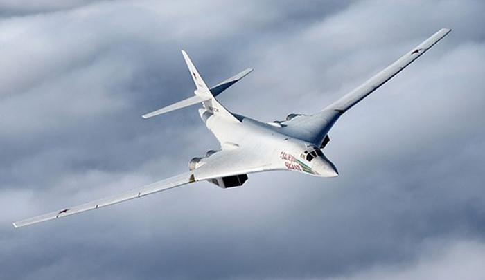 Самарский завод «Кузнецов» изготовит двигатели для бомбардировщиков ТУ-160