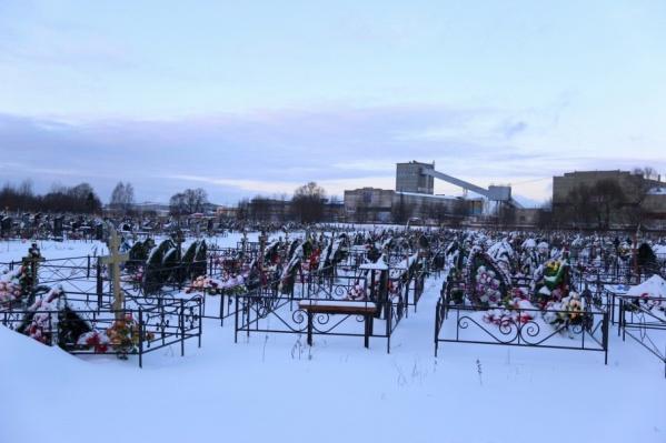 На ярославских кладбищах не хватает мест под захоронения