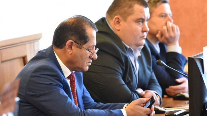 Вся надежда на жену: сколько заработали за год депутаты Ярославля