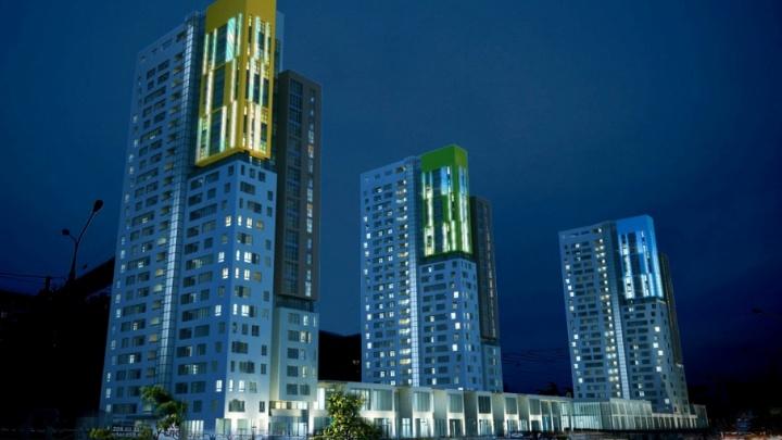 Компания «Талан» объединила силы застройщика и будущих жильцов для создания идеального места для жизни