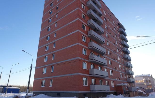 Игорь Орлов: «Проблема с жильем для бюджетников будет решаться точечно»