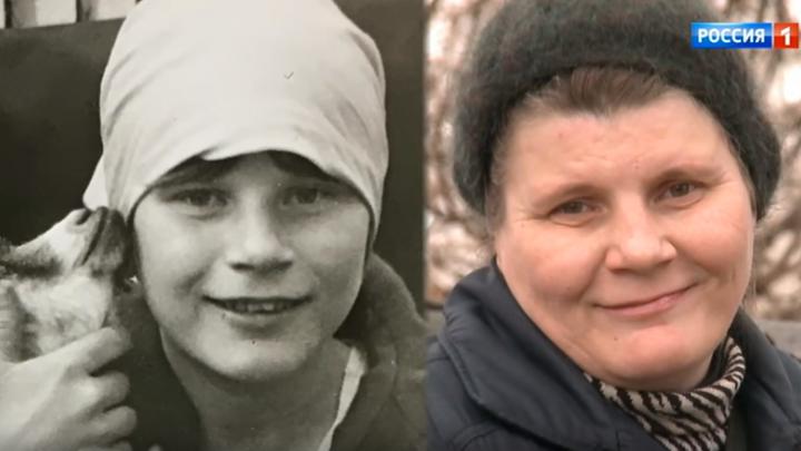«25 лет в рабстве»: жительница Прикамья, пропавшая в 90-е, встретилась с семьей на шоу Андрея Малахова