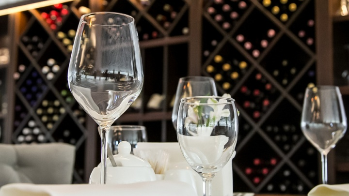 Жители Поморья пьют вино чаще остальных россиян