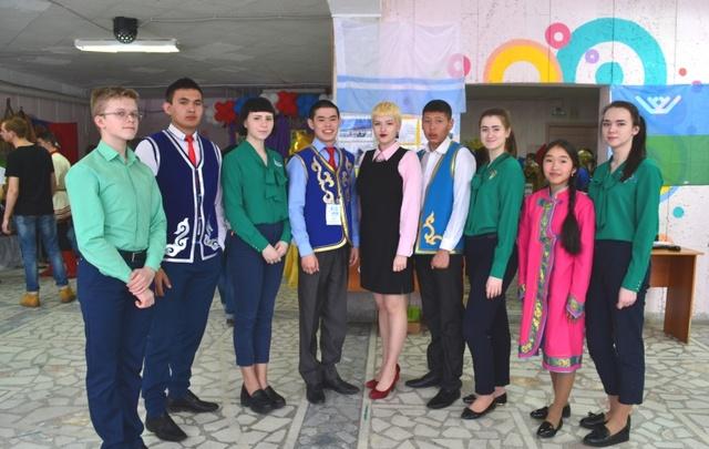 Школьница из Перми вошла в пятерку лучших учеников года в России