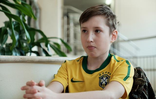 «Они до сих пор даже не извинились»: 12-летний пермяк стал жертвой «дорожной разборки»