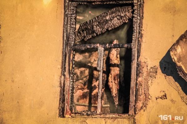 Саманная стена заброшенного дома раздавила 13-летнего юношу
