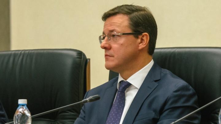 Азаров — обманутым дольщикам: «Я извиняюсь за мошенников, бездействие власти и правоохранителей»