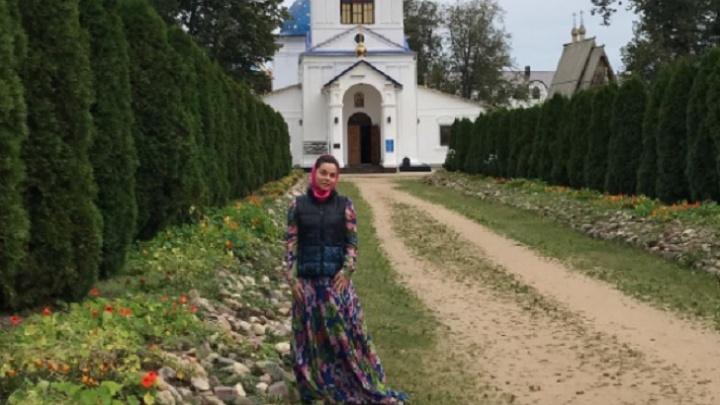 Наташа Королёва уехала в ярославский монастырь