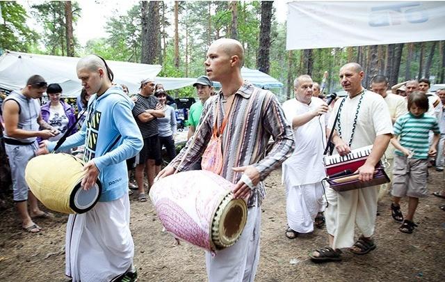 В Тольятти на «Барабаны мира» приедут музыканты из Африки