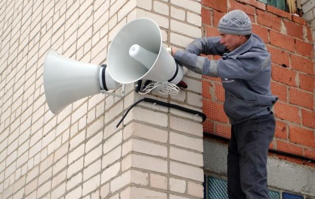 Без паники: МЧС предупредило о включении сирен в Челябинской области