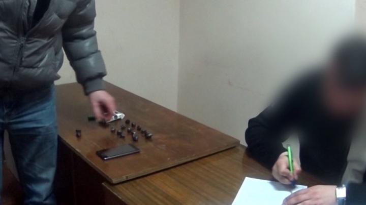 В Ярославле у наркодилера отобрали почти полкило героина