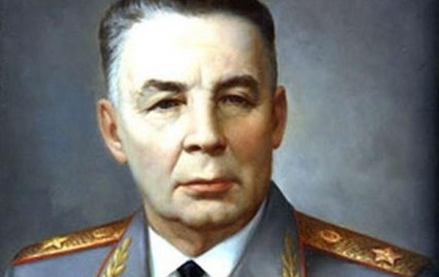 Пермские десантники попросили мэрию поставить памятник легендарному генералу Василию Маргелову
