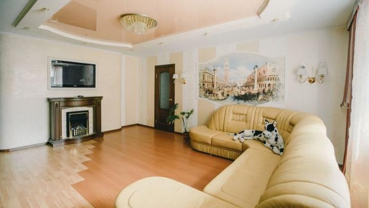 Выгодный тренд: в Тюмени дешевеют большие квартиры
