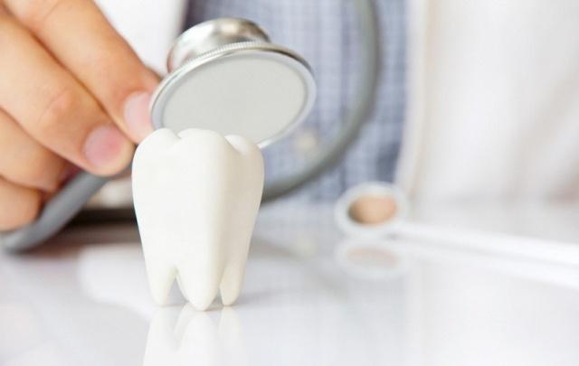 Где недорого восстановить зубы в Тюмени?