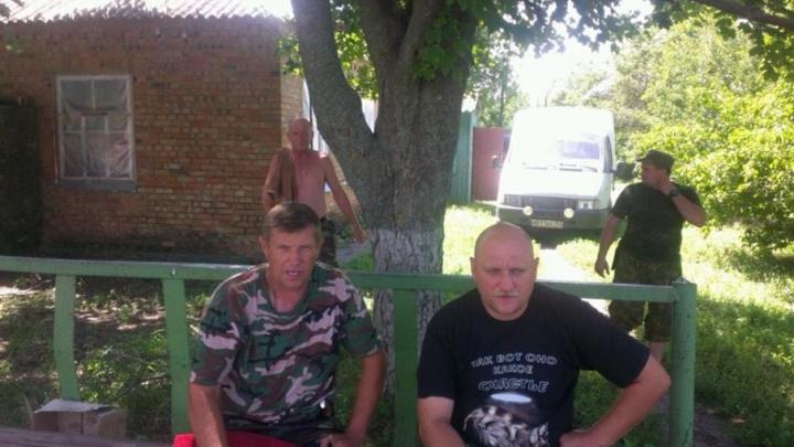Ростовчанка узнала в «российском военнопленном» своего соседа