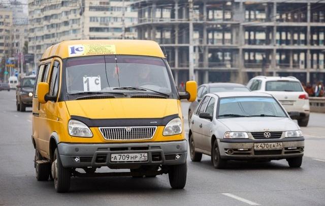 Городские власти разрешили маршрутчикам устроить автопробег без протестной составляющей