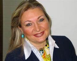 Вера Спина, руководитель отдела по работе с клиентами Банка Интеза: «Россия–Италия: новые возможности роста»