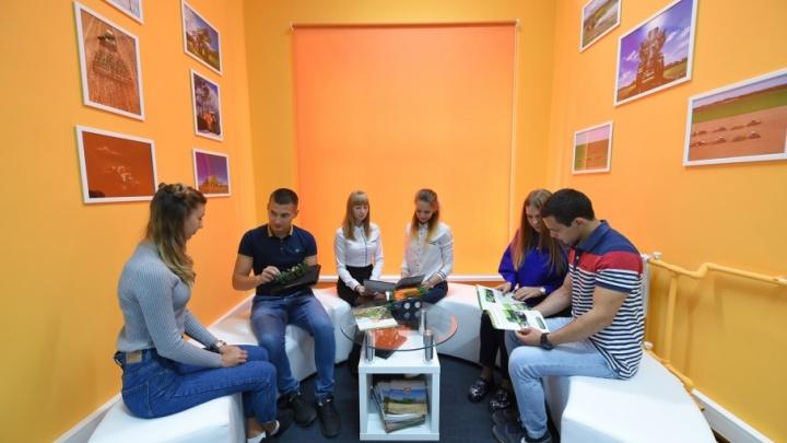 Проекты ростовских студентов по развитию региона будут поддержаны на федеральном уровне