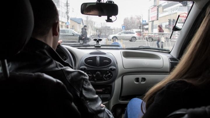 Диагноз — водитель: в архангельских «Горбанях» за руль посадили человека без медсправки