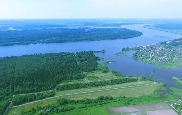 «Лебединая бухта»: поселок высокого полета