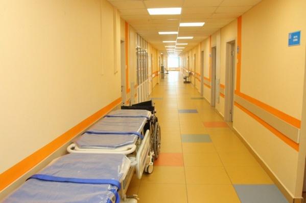 Руководить больницей главный врач сможет максимум до 70 лет, если этого захочет коллектив