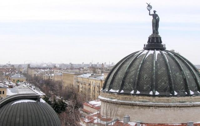 С планетария Волгограда потребовали 10 миллионов рублей за новогоднюю сказку