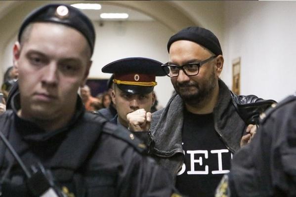 Режиссеру грозит до 10 лет лишения свободы