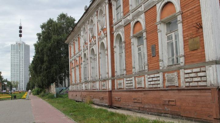 Еще четыре двора оборудуют в этом году благодаря экономии на благоустройстве Чумбаровки и «Северного»