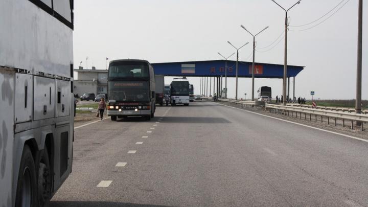 В Волгоградской области хотят запретить передавать посылки в автобусах